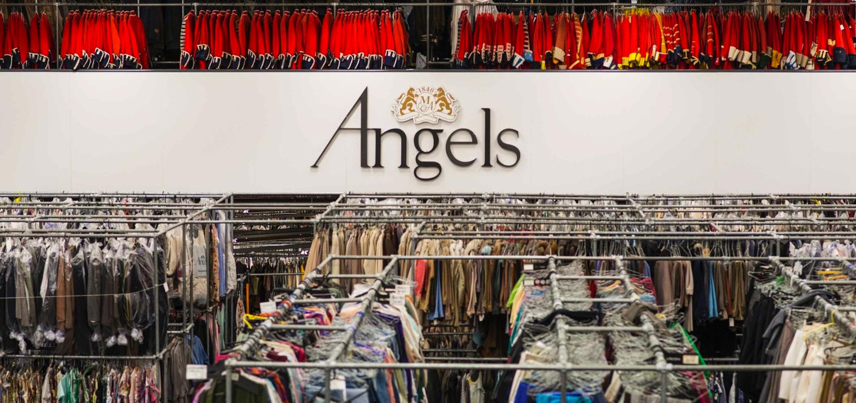 Angels Warehouse
