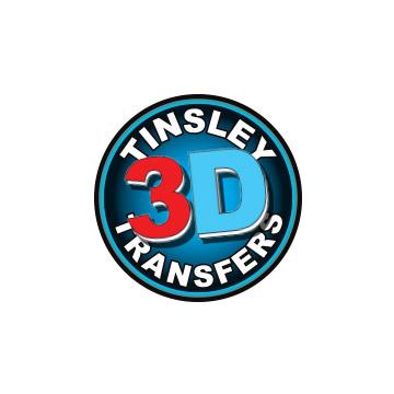 Tinsley 3D Transfers