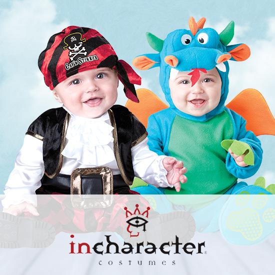 InCharacter